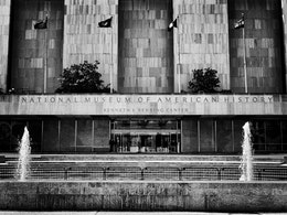The National Museum of American History.