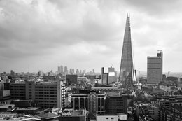 The Shard, from the observation deck of Tate Modern.