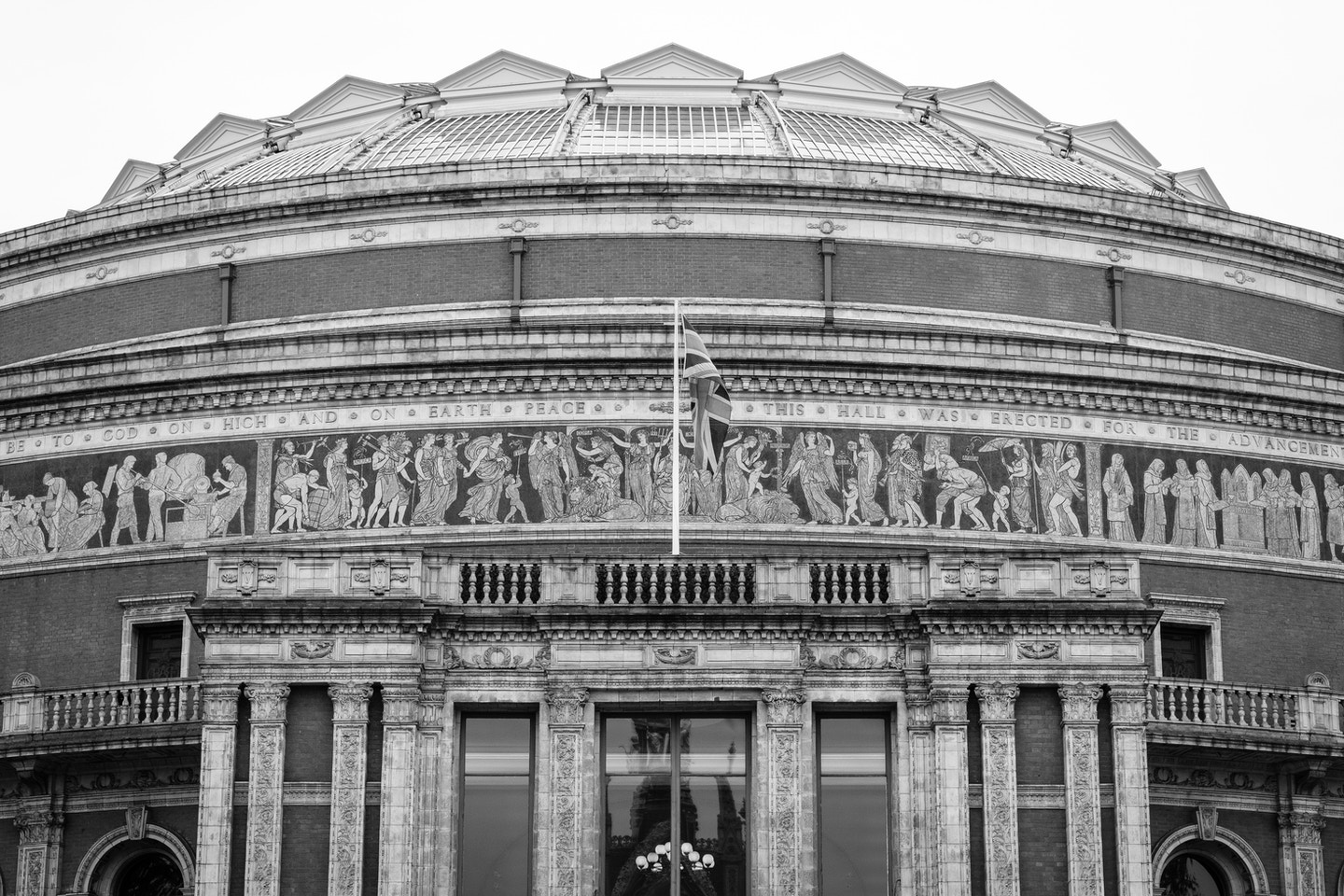 Royal albert hall london october 2016 all for Door 12 royal albert hall
